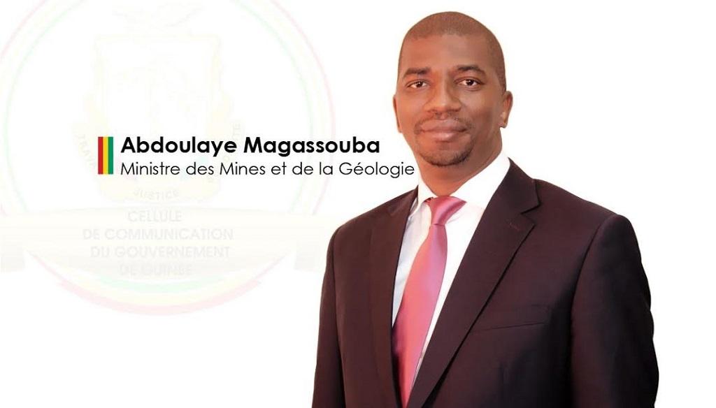 COMMUNIQUE DU MMG: La République de Guinée met en ligne son cadastre minier modernisé