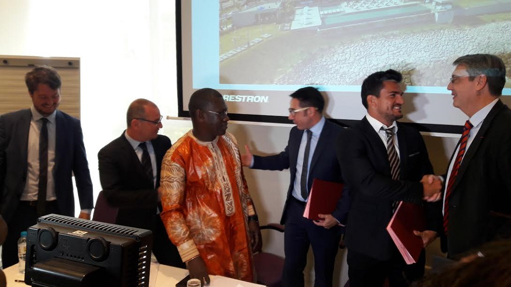 Exploitation de bauxite à Boké : l'AMR signe une alliance avec la SMB