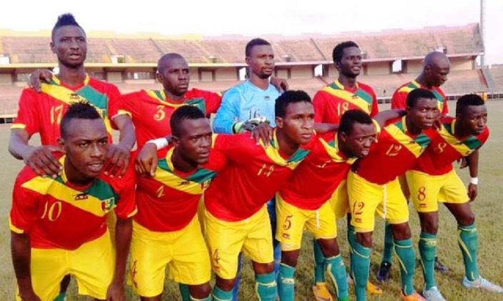 Éliminatoires CHAN 2018 : La Guinée a disposé de la Guinée-Bissau en match aller à Bissau sur le score de 3-1.