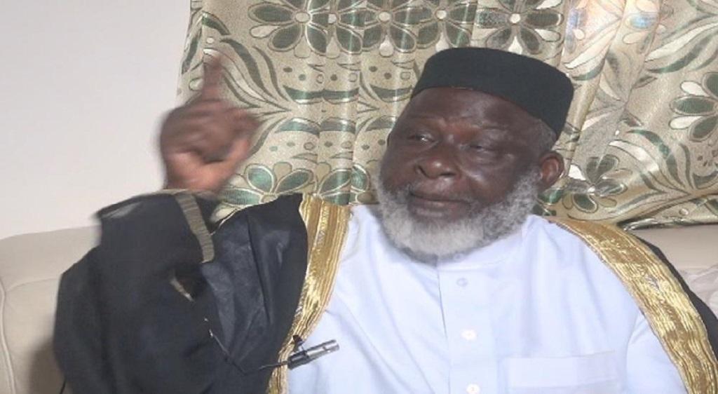 « Ceux qui empêchent les travaux de rénovation de cette mosquée sont les proches du Président de la République », dénonce le 1er Imam de la mosquée Fayçal