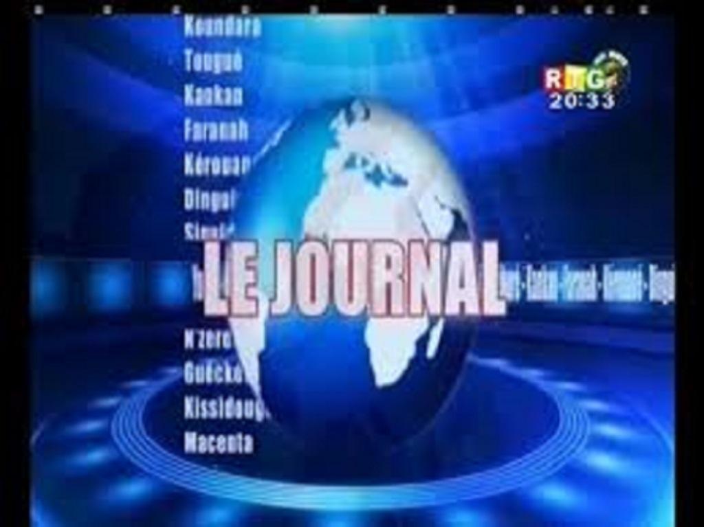 Le JT de la RTG Koloma du 15 juillet 2017 : 136 guinéens rapatriés de la Libye
