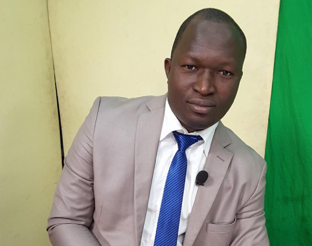 Lettre ouverte : Lamine Mognouma Cissé répond à Ousmane Gaoual Diallo