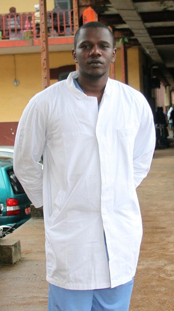 ESPACE SANTE : Tout savoir sur l'appendicite aiguë avec Docteur Albert Diawara.