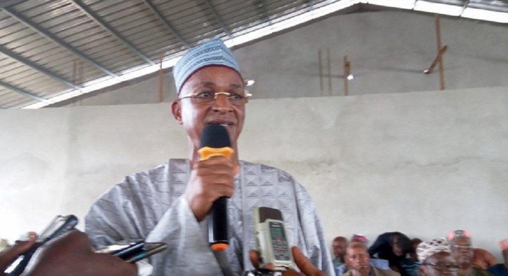 AG de l'UFDG: Cellou Dalein Diallo invite ses militants à une campagne de sensibilisation en porte-à-porte…