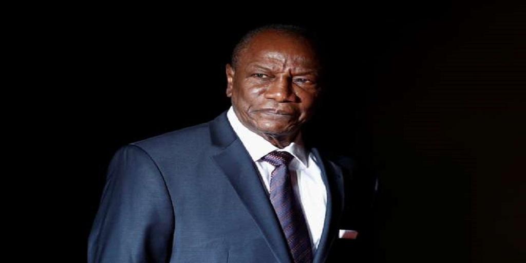 Guinée: Le veto
