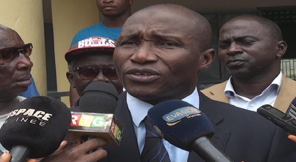 La police routière dénombre 120 cas de décès dans les accidents de la circulation au 1er semestre de 2017 en Guinée