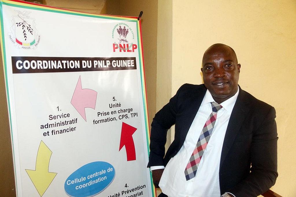 « En 5 ans, le taux de prévalence parasitaire du paludisme est passé de 44 à  15%; soit une réduction de 65% », Docteur Guilavogui