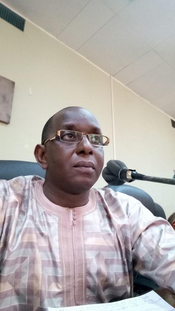Interview: ''Je vais dire aux Guinéens d'être unis, d'éviter la division ethnique…'' dixit un député de l'UFR