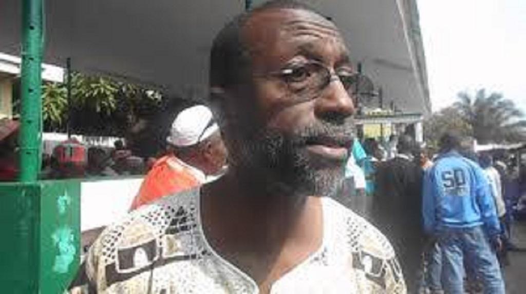 Mamadou Barry réintégré au sein de l'UFDG (décision)