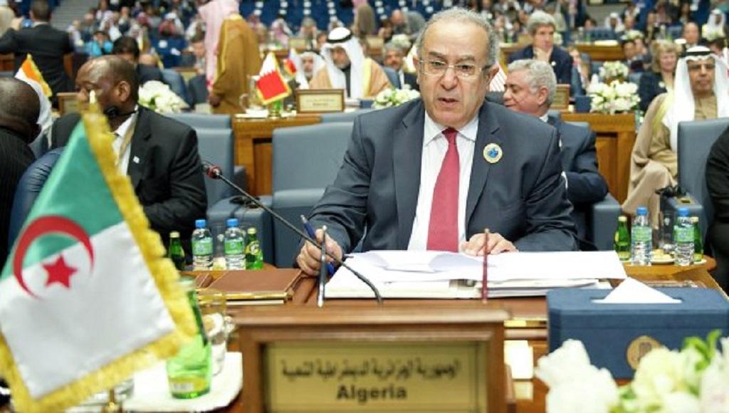 Quand diplomatie algérienne rime avec infantilisme et calomnie !