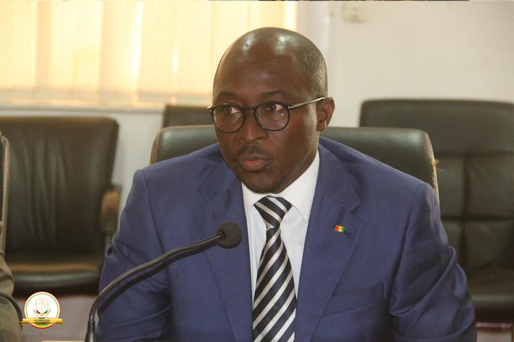 Ministre du Budget : vers la mise en place d'un guichet unique du commerce extérieur