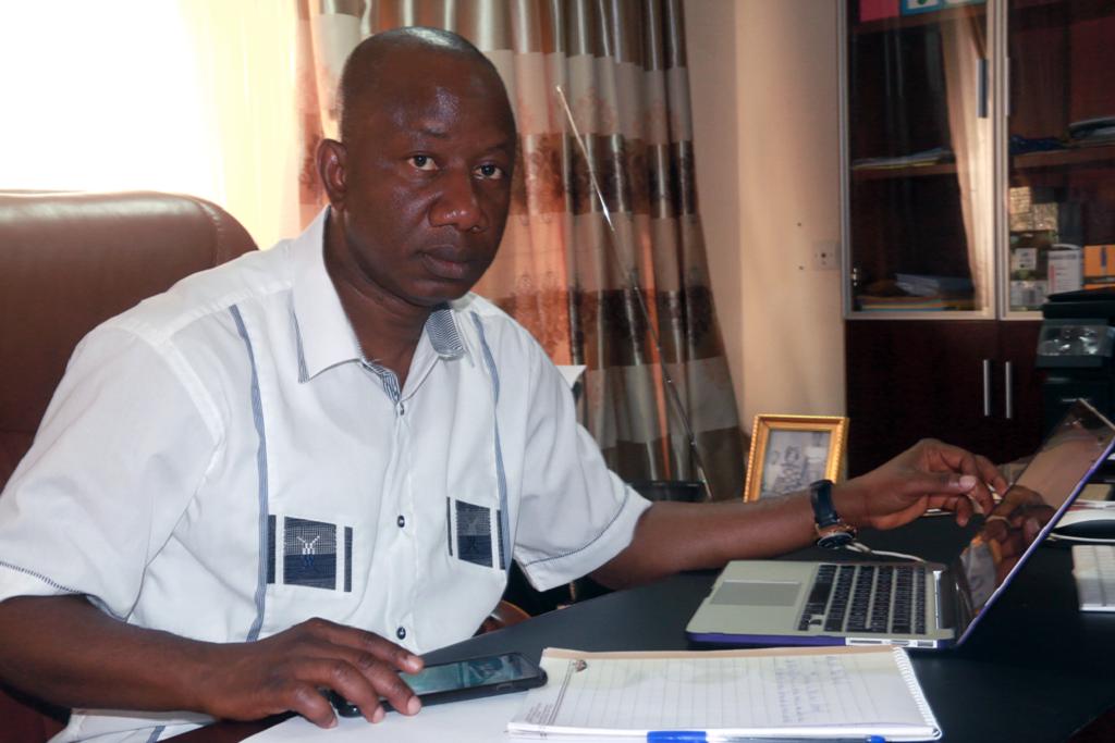 Fonds d'entretien routier, Souleymane Traoré: ''Le réseau routier guinéen présente de grands besoins ; cela est dû à un déficit d'investissements pendant trop…''