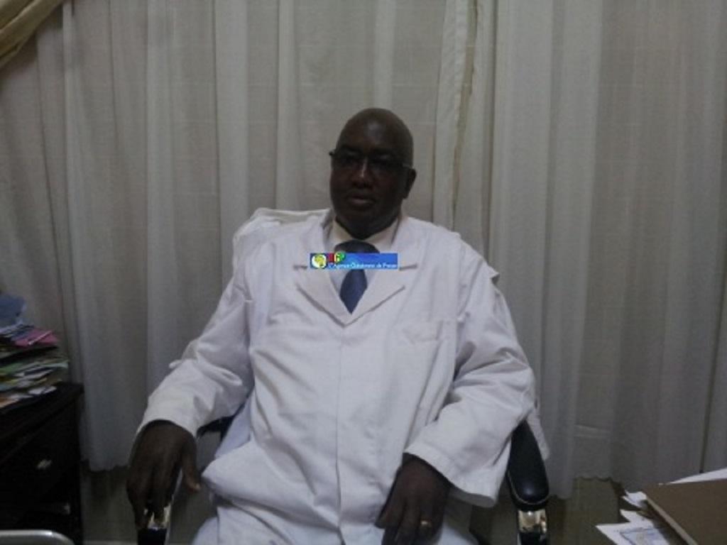 «A l'état actuel l'hôpital Ignace Deen ne peut pas garder les corps au delà de 48 heures au risque de décomposition», dixit Pr Hassan Bah