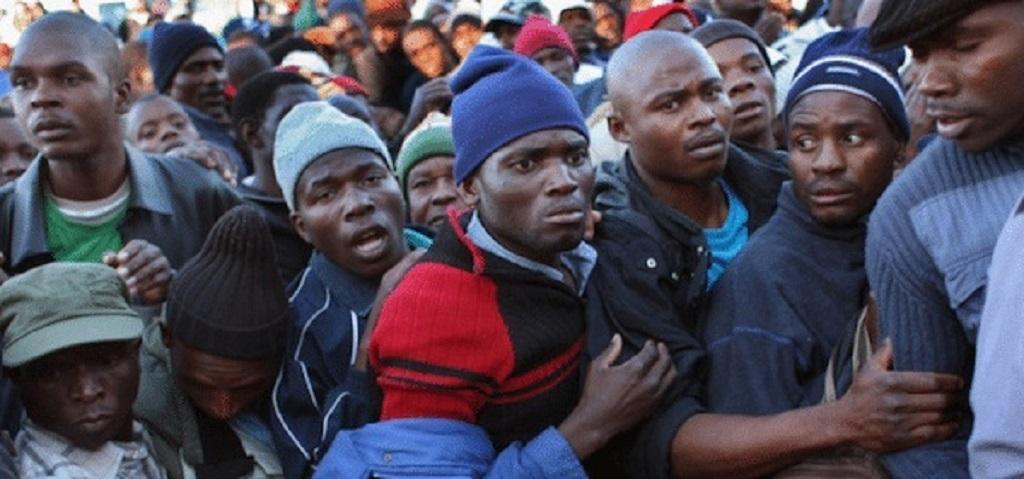 Comment l'Algérie «accueille» les migrants subsahariens !