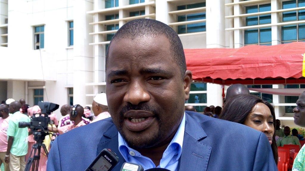 Tibou Kamara, ministre d'Etat, conseiller personnel du chef de l'Etat : « nos magistrat savent qu'ils ont affaire désormais à une opinion plus vigilante »