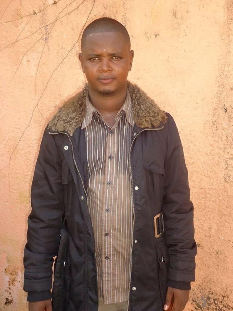 Le journaliste Oumar Rafiou Diallo mort en service