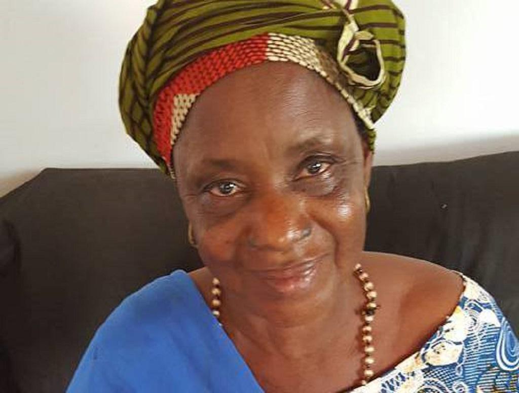Hadja Mariama Dalanda, la mère du journaliste Ibrahima Diallo n'est plus !