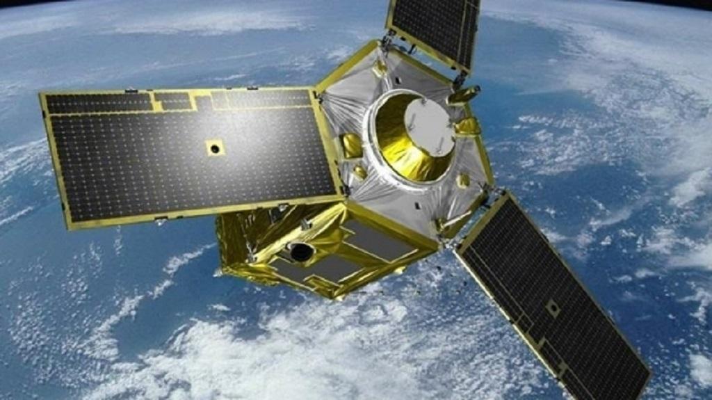 Un grand bond technologique spatial pour le Maroc : Rabat mettra sur orbite, le 08 novembre 2017, son premier satellite civil.