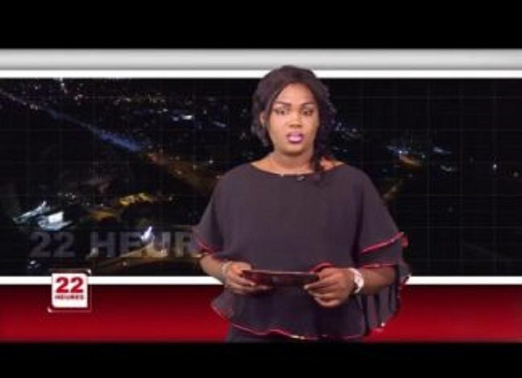 Le JT de Espace TV du 10 Novembre 2017