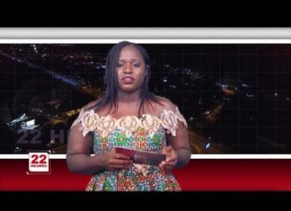 Le JT  de Espace TV du 13 Novembre 2017