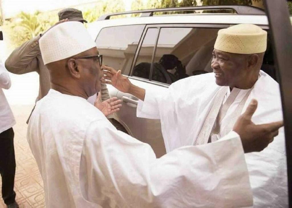 Mali: l'ex-président «ATT» de retour à Bamako après 5 ans d'exil