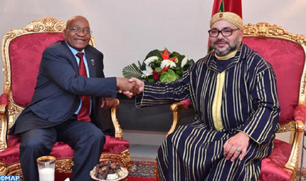 Ce que l'on retiendra de la participation du Roi du Maroc au 5ème Sommet Union Africaine-Union Européenne, tenu à Abidjan en Côte d'Ivoire.
