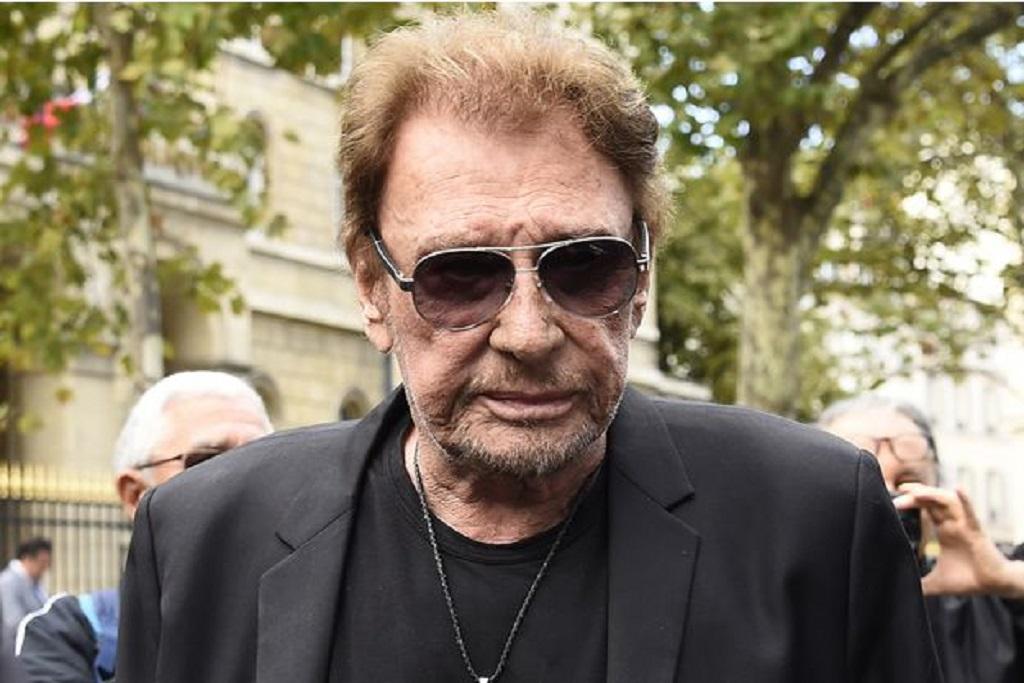 Johnny Hallyday est mort : l'idole aux 110 millions de disques vendus