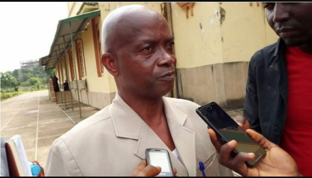 Grève des enseignants en Guinée: le président Condé accepte de rencontrer Aboubacar Soumah du SLECG