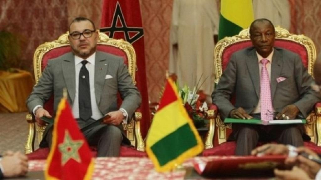 La visite du roi du Maroc reportée au 20 décembre