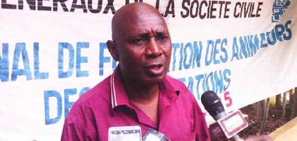 Grève des enseignants en Guinée: Fodé Sylla syndicaliste accuse Sanoh de la PCUD de manipuler Aboubacar Soumah