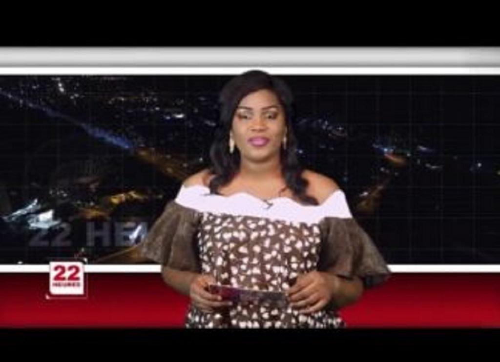 Le JT de Espace TV du 01 novembre 2017