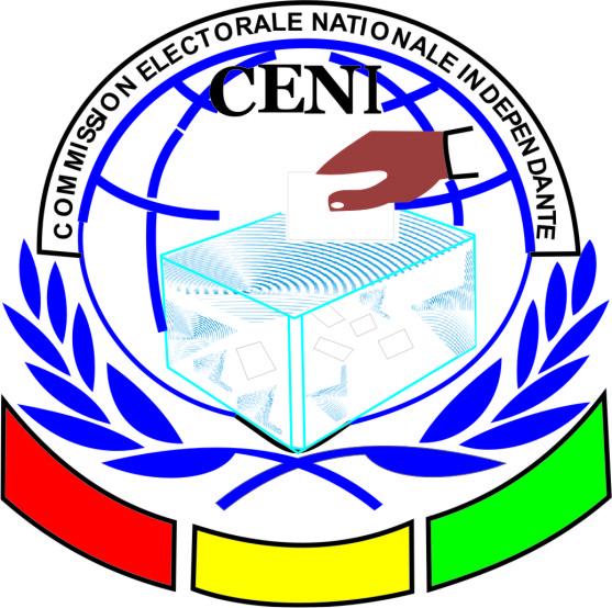 CENI: formation des commissions administratives de centralisation des votes