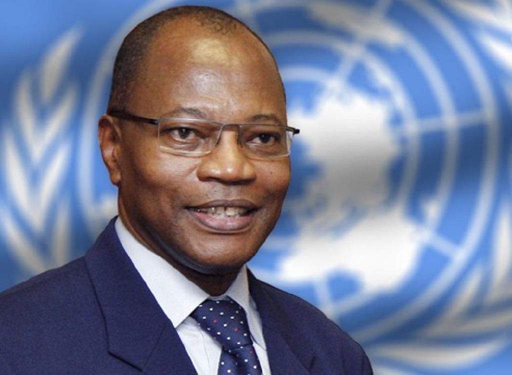 Mohamed Ibn Chambas appelle tous les acteurs de la Guinée à la sérénité