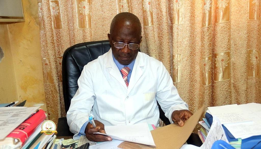 Espace Santé : les maladies rhumatismales avec Dr Ketty Alpha Camara