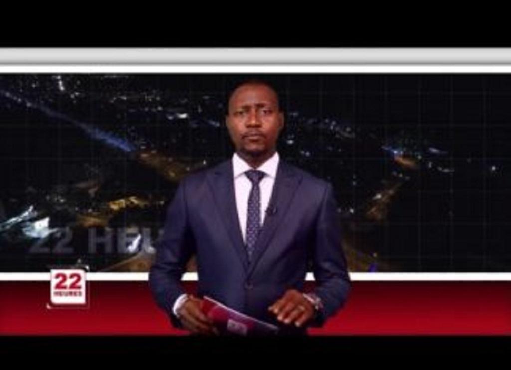 Le JT de Espace TV du 07 février 2018