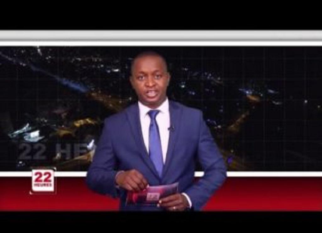 Le JT de Espace TV du 13 février 2018