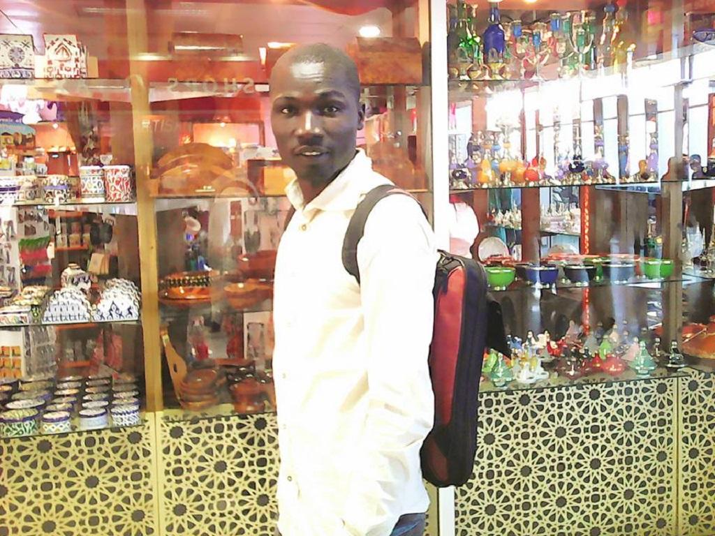 RECEAG : La Guinée est l'un des rares pays au monde où un étranger peut se sentir à l'aise
