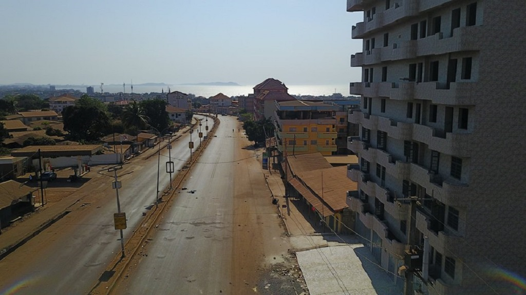 Appel à une journée «ville morte» le 12 mars en Guinée