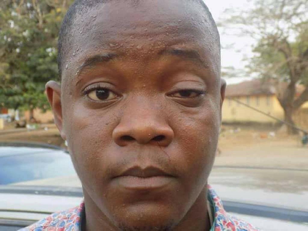 Le journaliste Djibril Firawa Touré agressé par des joueurs du Fello Star de Labé