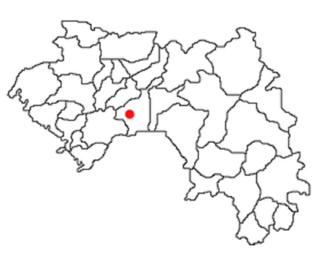 Timbo: Les locaux de la Gendarmerie, de la Police, les Résidences du commandant de la Gendarmerie et du sous-préfet, saccagés (Procureur)
