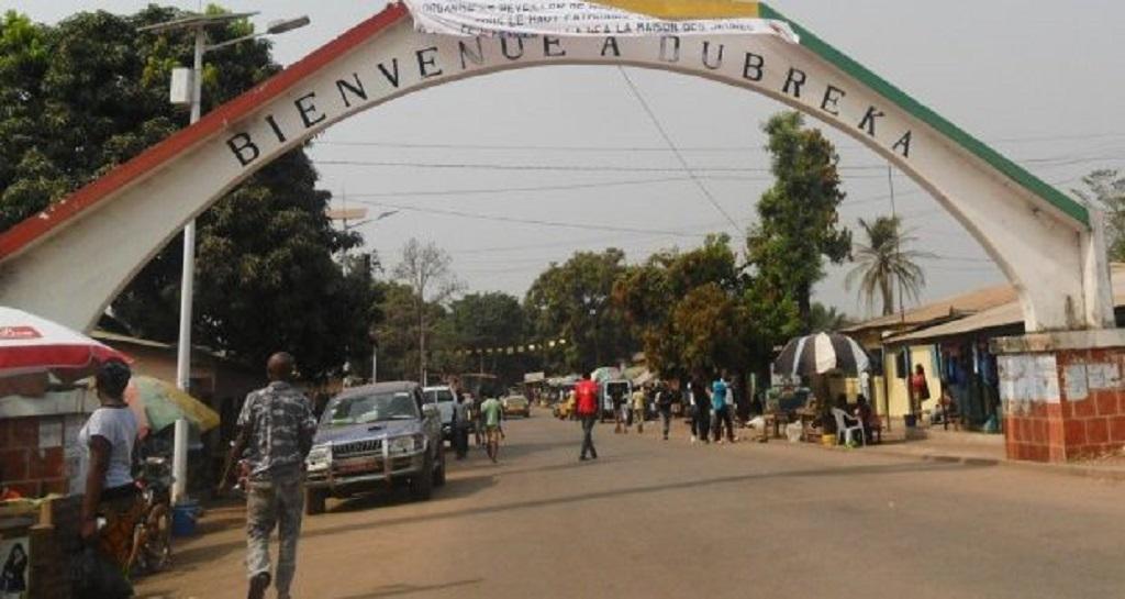 La sécurité de la population de Dubréka au centre d'une réunion de concertation dans la préfecture