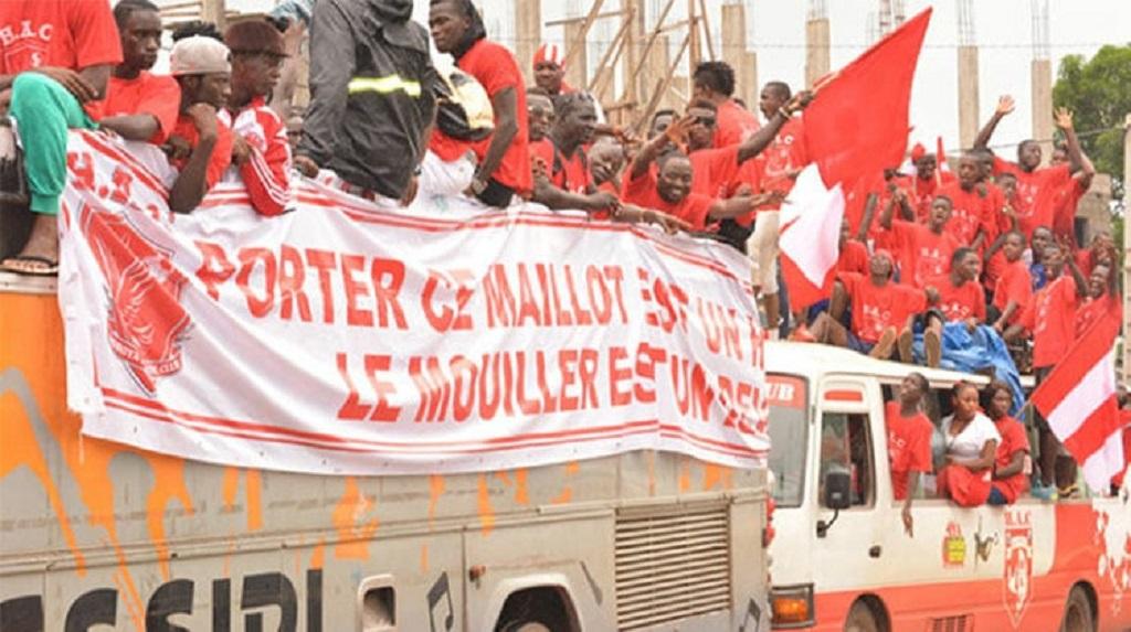 Horoya AC vs Mamelodi Sundowns : les tickets en vente à l'entrée du stade du 28 septembre