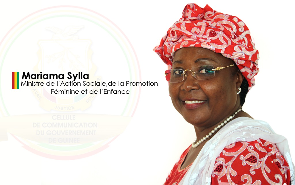 La Journée Internationale des Familles: Déclaration de la Ministre de l'Action Sociale…
