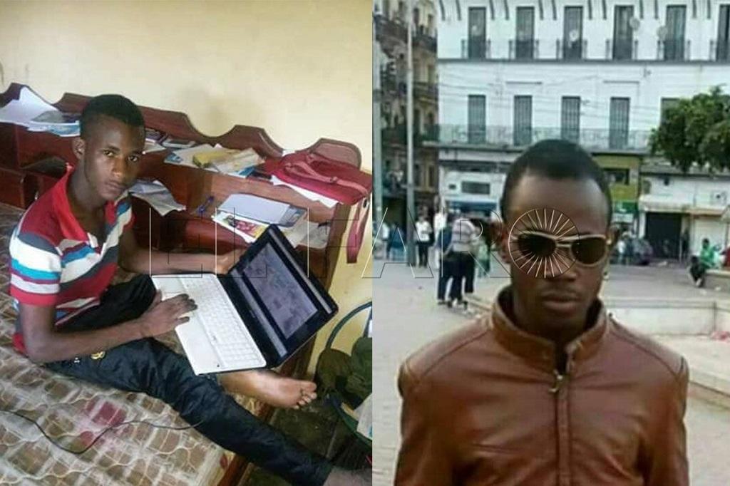 Mort dans la clôture de Ceuta: Le dernier saut d'Ibrahim et Ousmane