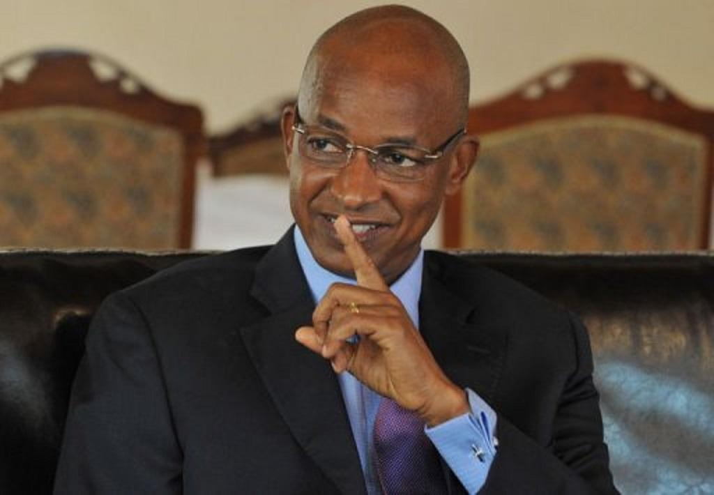 Cellou Dalein Diallo sur les GG, fait œuvre de malfaisance politique et intellectuelle…! (Par Tob Baldé)