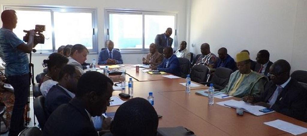 Comité de suivi de l'accord politique : les recommandations de la 22ème session