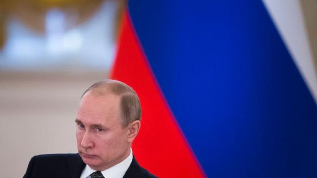 Poutine, l'incontournable patron de la Russie
