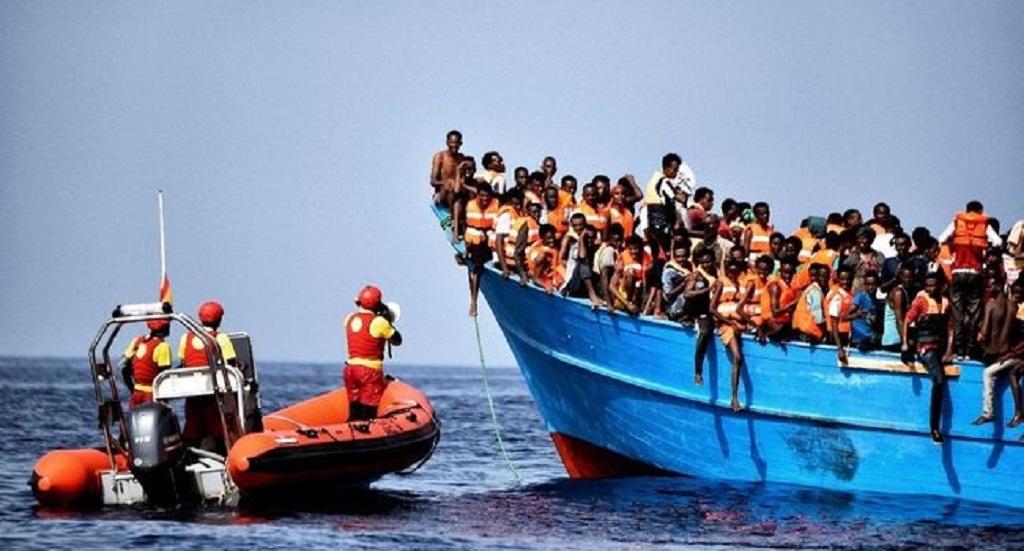 Migrants: l'Espagne annonce avoir porté secours à 418 migrants en mer, ce samedi, lors de 3 opérations de sauvetage.