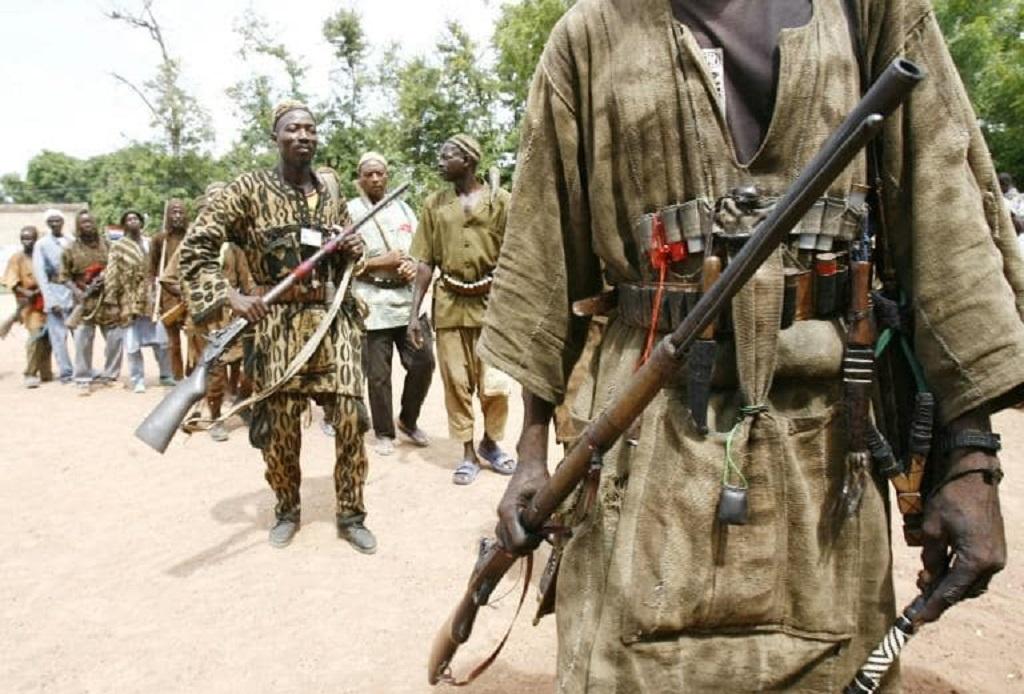 Mali: de nombreux Peuls victimes d'attaques de «chasseurs» dans le centre du pays.