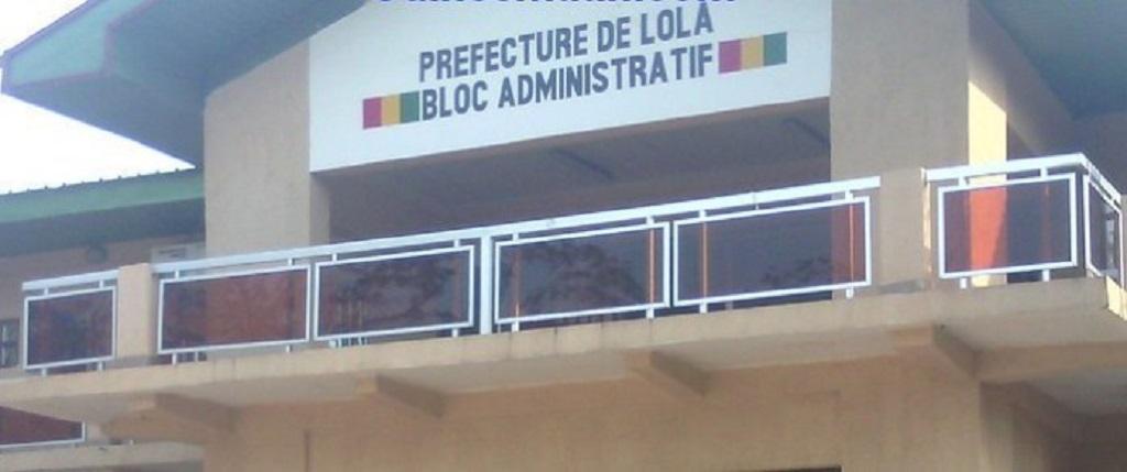 Lola : Les autorités à pied d'œuvre pour achever les chantiers ouverts dans la préfecture